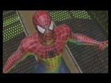 Полное Прохождение игры Человек Паук 3 - Часть 2