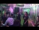 Jackpot band Amara Сергей Болоболов и D J X Fader 2