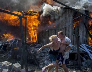 Убийства жителей Донбасса - банальная украинская месть, - политолог