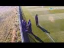 Jugendtrainer tritt Spieler - Herzrasen - So ist Fußball