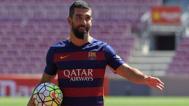 Арда Туран: в футболе 22 парня гоняют мяч, а последнее слово остается за Турцией