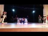 Финал 2на2: Гром и Марика против Тоник и Лия, Кастиллио и Або