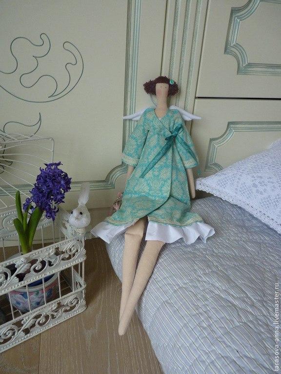 куклы тильда анны тарасовой