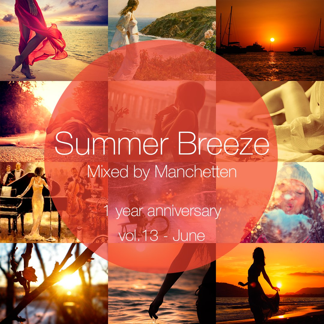 Summer Breeze vol. 13 - 1 Year Anniversary