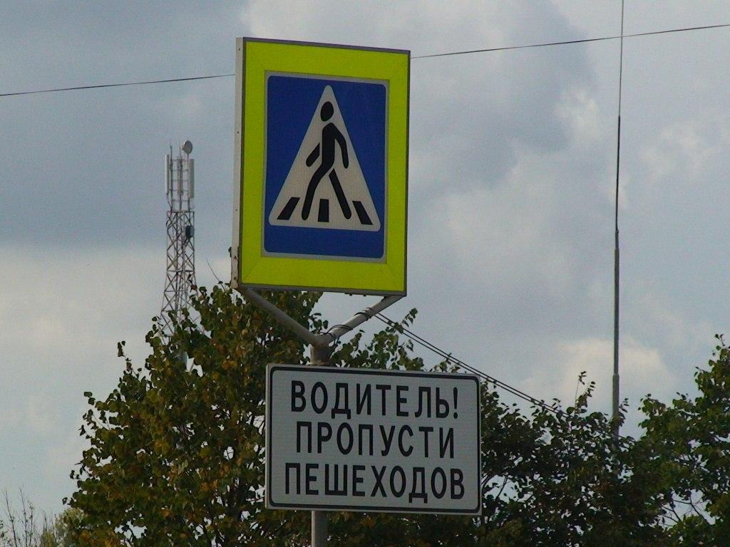 В Таганроге водитель «ВАЗа» сбил 9-летнюю девочку на пешеходном переходе