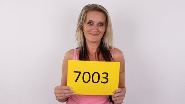 CzechCasting – Monika 7003