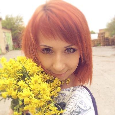 Марина Сторчилова