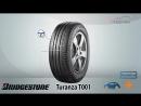 Bridgestone Turanza T001 русскоязычная версия