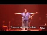 Break Every Chain - Kristene Dimarco - Jesus Culture Music