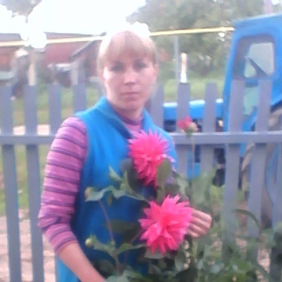 Наталия Васильева, Цивильск - фото №6