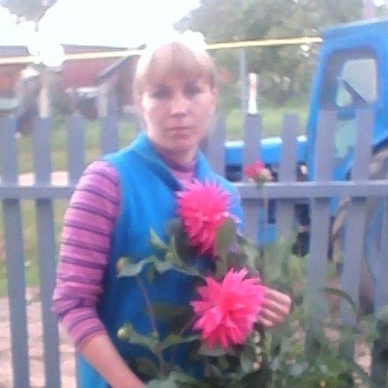 Наталия Васильева, Цивильск - фото №5