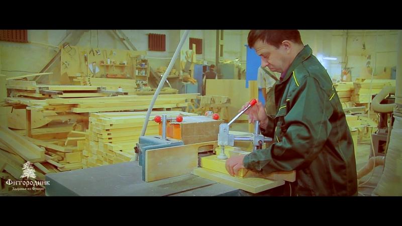 Съемка презентационных рекламных и корпоративных фильмов в Новосибирске. Фильм о производстве
