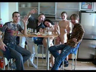 Пьяные русские дырки / russian drunk holes
