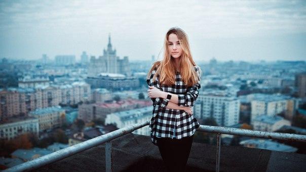 Марьяна Рожкова