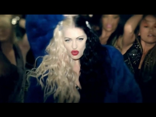Porcelain Black - This Is What Rock N Roll Looks Like (Official Video)