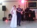 Самая прекрасная и красивая пара:*    (танец ставила я)