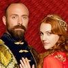 Турецькі серіали на каналі 1+1. Роксолана=)
