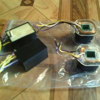 Электронное зажигание для лодочных моторов