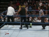 New Age Outlaws vs Rock'n'Sock Connection, WWF Smackdown 23.09.1999