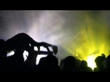 A Place To Bury Strangers - Revenge + set in hall pt.1