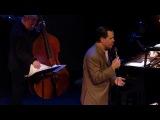 Kurt Elling - After the love has gone (Maison des Cultures du Monde - Paris - May 29th 2012)