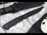 Нож КОРШУН-2 от компании Кизляр.