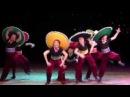 Кукарача (Тараканчик) - Театр танца Розовый слон (дети 6-7 лет)