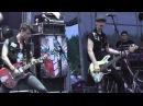 Тараканы! - Кто то из нас двоих (Live. Нашествие 2013) Full HD