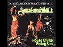 Santa Esmeralda The House Of The Rising Sun