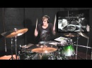 Three Days Grace - NEW DRUM COVER - Animal I Have Become