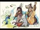 01.02.2014 - КВАРТЕТ. Басня И.А.Крылова