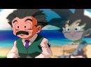 Goku & Krillin AMV - See you again