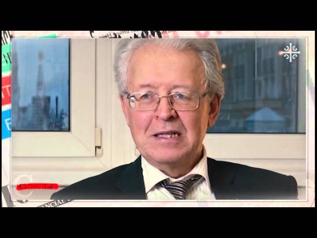 Китай обречён на катастрофу - Валентин Катасонов