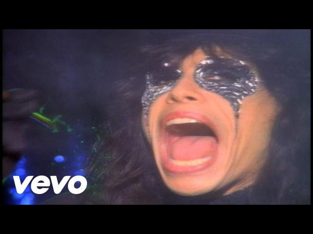 Aerosmith - Livin On The Edge
