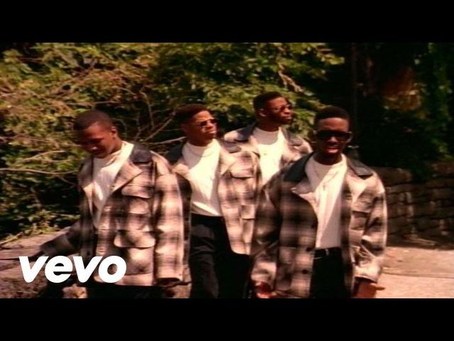Boyz II Men - End Of The Road