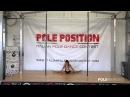 Martina Sweety - Italian Pole Dance Contest 2016