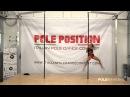 Carlotta Lenzi Italian Pole Dance Contest 2016