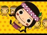 Ten Little Indians   Family Sing Along - Muffin Songs