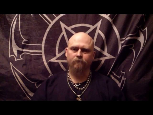 5.6 V.L.S.L.V. - Сакральность против бога