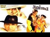 Jodi No 1 | Hindi Movies Full Movie | Govinda | Sanjay Dutt | Twinkle Khanna