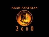 Aram Asatryan - Txur Em Txur