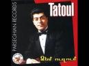 Tatoul Avoyan - Erku Zuyq Achqer (KING OF RABIZ)
