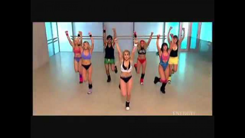 Pump It Up - High Energy 1-3 - YouTube.flv