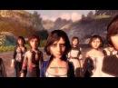 Вспоминаем историю Bioshock Infinite