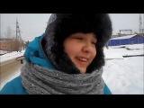 Мой Vlog... О том как Cheshirka и её оператор в кино ходили.
