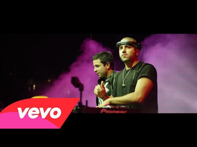 Cali Y El Dandee - Por Fin Te Encontré ft. Juan Magan, Sebastian Yatra