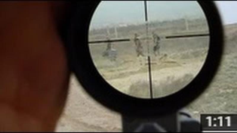 Askerimizin Kamerasından Pkklı Teröristlerin Vurulma Anı 2015