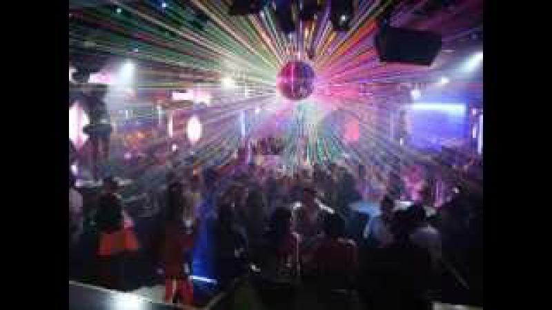 Pucho DJ - SESSION New Garamond Live 2008