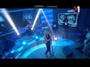 LOBODA - Начало. tvій формат (14.02.13)
