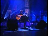 FABRIZIO DE ANDRE' - Ho visto Nina volare (Live) HD
